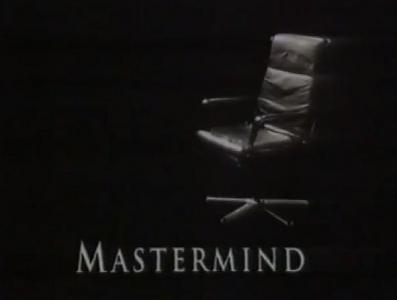 Doctor Who: Mastermind