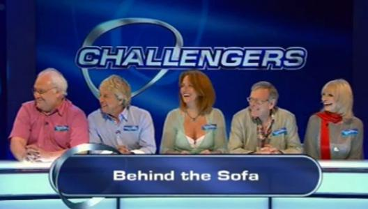 Doctor Who: Celebrity Eggheads