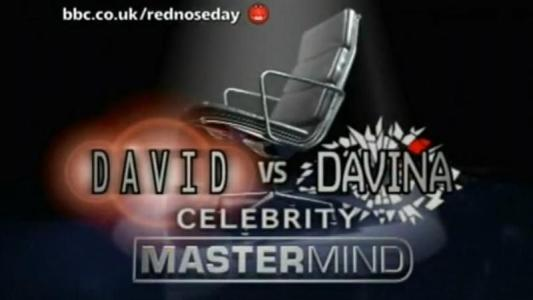 Doctor Who: Mastermind - Red Nose Day Special 2009
