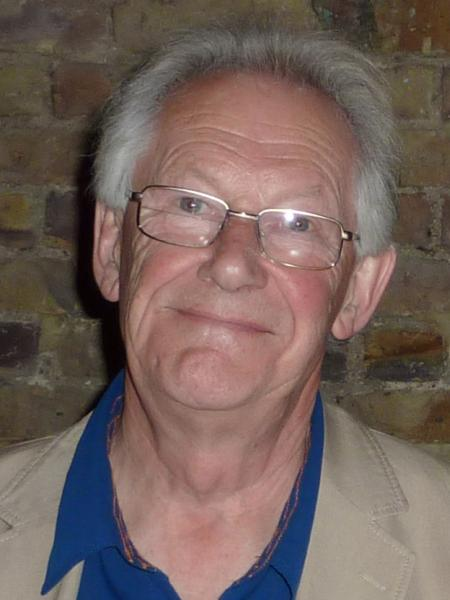 Doctor Who News - Stephen Thorne 1935-2019
