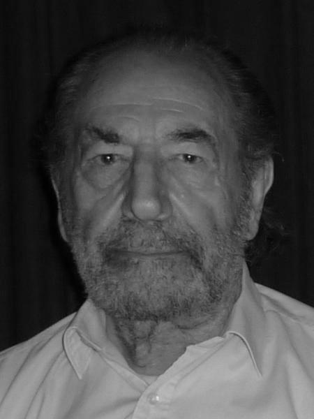 Bernard Kay (1928-2014) - Image Credit: Chuck Foster