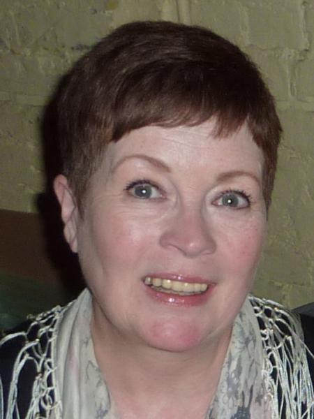 Rosalind Lloyd