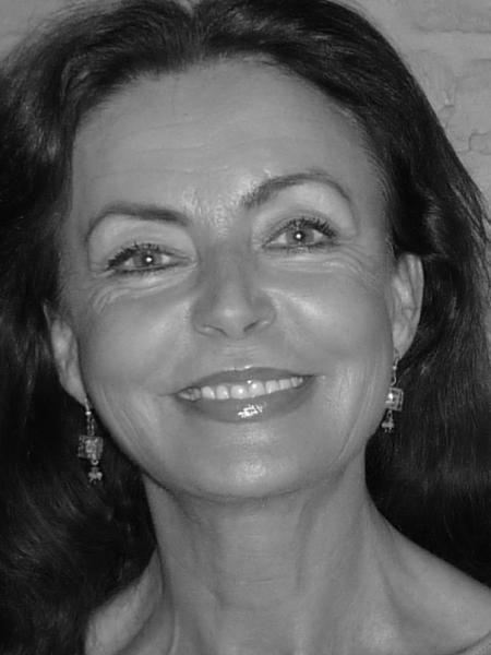 Dorota Rae (1957-2018)