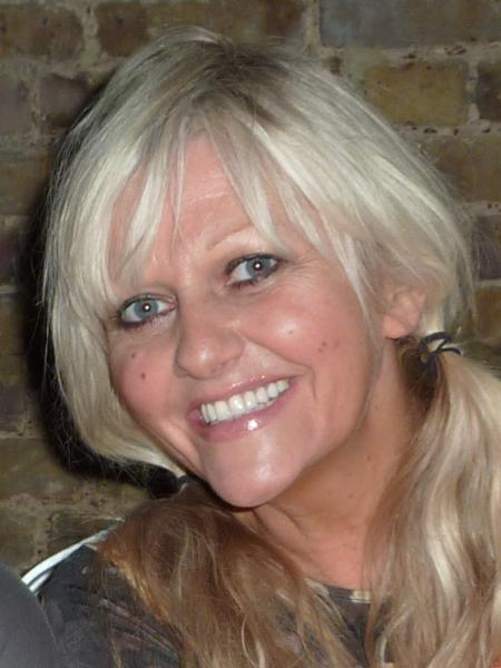 Camille Coduri - Image Credit: Chuck Foster