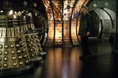 Doctor Who: Bad Wolf / The Parting of the Ways