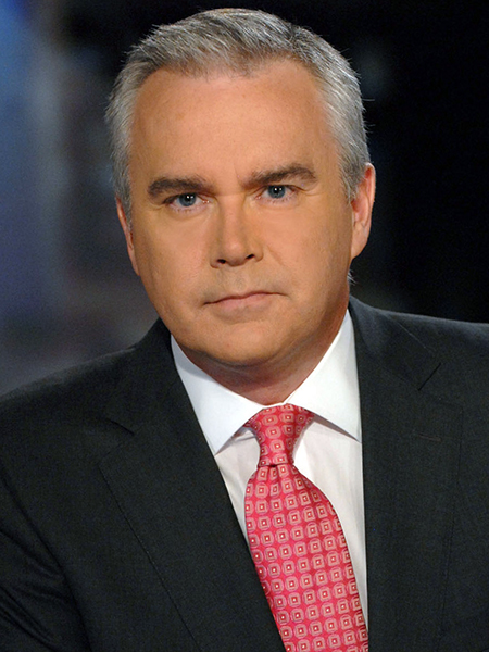 Huw Edwards - Image Credit: Jeff Overs