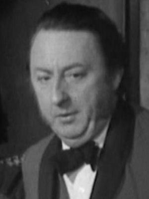 Murphy Grumbar (1928-1991)