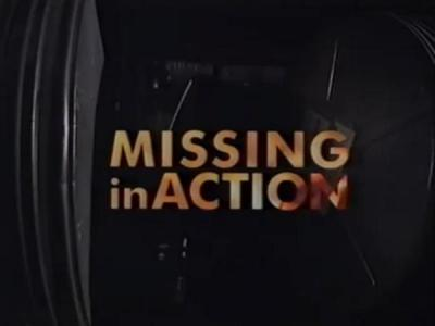 Doctor Who: Missing In Action