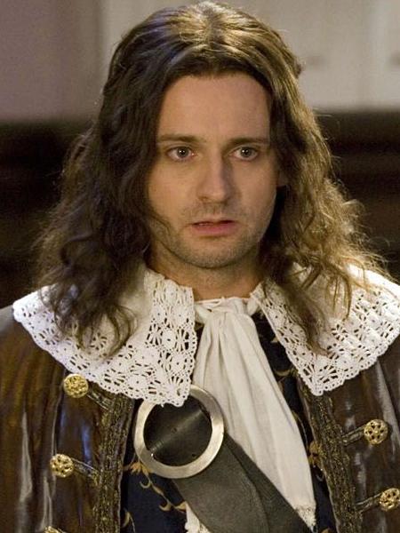 Lord Marchwood - Image Credit: BBC