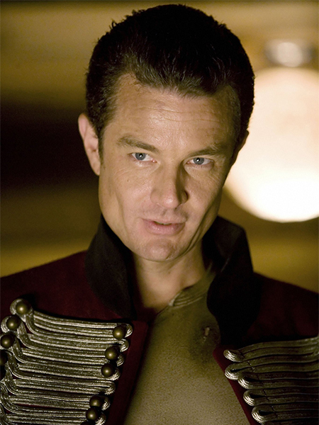 James Marsters - Image Credit: BBC
