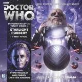 Starlight Robbery (Credit: Big Finish)