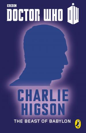 The Beast of Babylon, by Charlie Higson (Credit: Puffin Books)