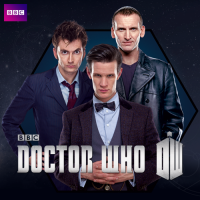 Doctor Who: The Complete Series 1-7 Boxed Set (Blu-ray) (Credit: BBC)