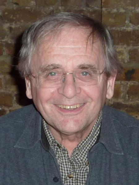 Sylvester McCoy - Image Credit: Chuck Foster