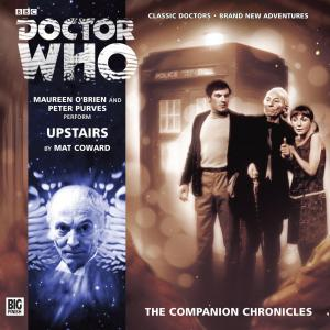 Doctor Who: Upstairs