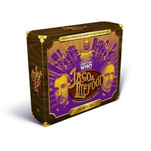 Doctor Who: Jago & Litefoot Series 06
