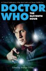 Doctor Who - The Eleventh Hour (Credit: I.B. Tauris)