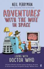 Adventures with the Wife in Space (Credit: Faber and Faber)
