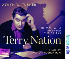 Terry Nation - The Man Who Invented The Daleks (Credit: Fantom Films)