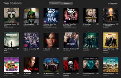 Canadian iTunes Season Screen Shot 2013-10-11 (Credit: iTunes)