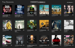 Australian iTunes Season Screen Shot 2013-10-11 (Credit: iTunes)