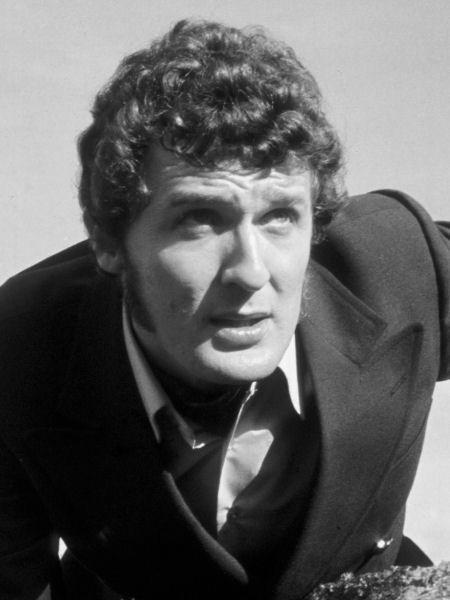 Ian Marter (1944-1986)