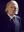 David Bradley playing William Hartnell, as seen in Doctor Who (Miscellaneous): An Adventure In Space And Time