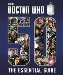 The Essential Guide to 50 Years of Doctor Who (Credit: Puffin)