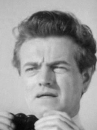 Henry Stamper (1937-2009)