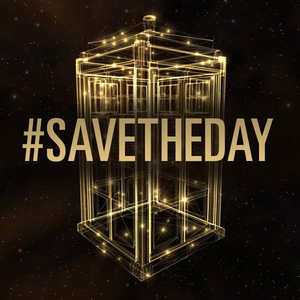 #SaveTheDay (Credit: BBC)