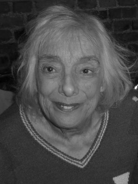 Hilary Sesta (1931-2013) - Image Credit: Chuck Foster