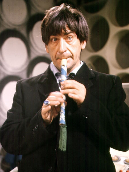 Dr. Who -