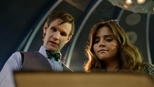 Doctor Who: Doctor Who: The Ultimate Guide
