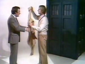 1983 (The Five Doctors)