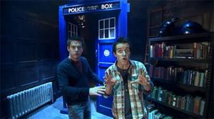 Absolute Genius with Dick & Dom: Derbyshire