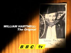 William Hartnell: The Original