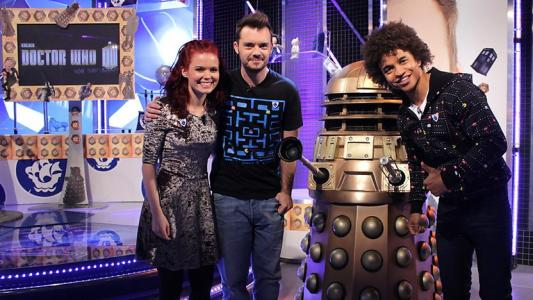 Doctor Who: Doctor Who - Blue Peter Special