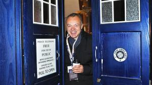 Graham Norton: Live from The Doctor Who Celebration in London
