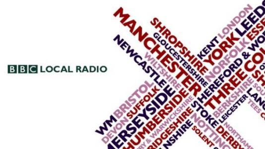 Doctor Who: BBC Local Radio (50th Anniversary shows)