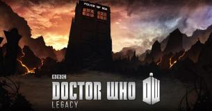 Doctor Who: Legacy (Credit: DoctorWhoLegacy/Twitter)
