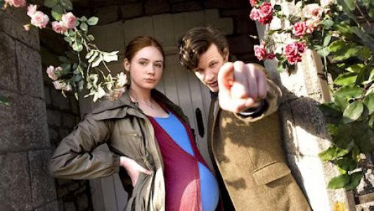 Doctor Who: Amy's Choice