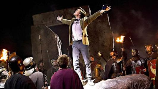 Doctor Who: The Pandorica Opens / The Big Bang