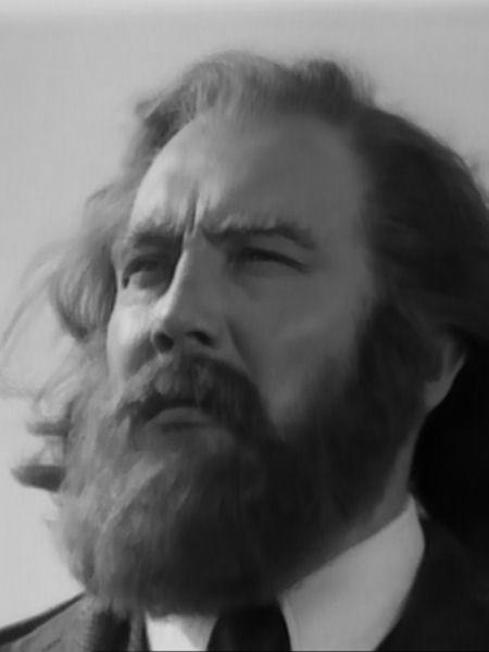 Robert Russell (1936-2008)