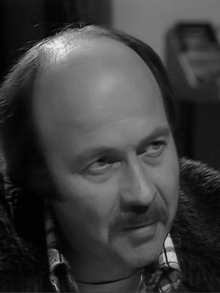 Tony Sibbald (1936-2011)