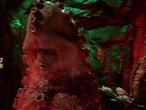 Terror of the Zygons: Part Two