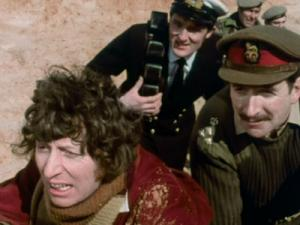 Terror of the Zygons: Part Four