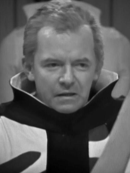 Peter Barkworth (1929-2006)