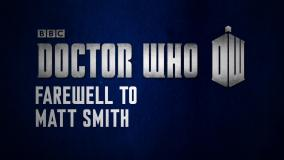 Doctor Who: Farewell to Matt Smith (Credit: BBC America)