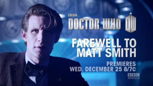Doctor Who: Doctor Who: A Farewell to Matt Smith