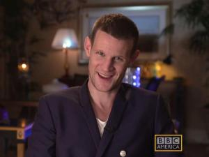 Doctor Who: A Farewell to Matt Smith